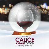 A.Laratta DJ - #CALICE Christmas Edition 2017 PREVIEW