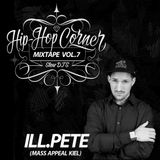 Hip Hop Corner Vol.7 Ill.Pete (Mass Appeal Kiel)
