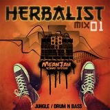 HERBALIST Mix Vol.1 - MeanJah Sound
