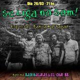 Programa Se Liga no Som - Banda Marrapaz