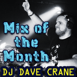 January Mix of the Month by DJ Dave Crane