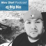 May Start Podcast