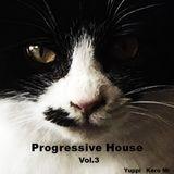 Cafe Gatto / Progressive House Vol.3