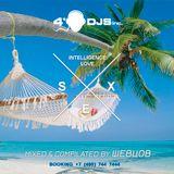 DJ Shevtsov - LOVE, SEX, INTELLIGENCE MIX CD2 [2017]