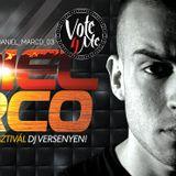 Daniel Marco @ Beach Fesztival 2014 Promo Mix