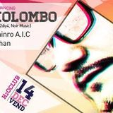 Don Pablo B2B Rodham @ H2O - Dancing//Box w/Kolombo - B-Day Bash - 14th dec. 2012