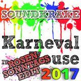 StyleBreaker #30 - Karnevals meets House 2017 [Rosensonntags Edit]