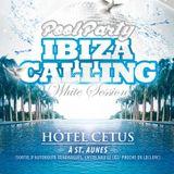 Noizyflight Mix @ Ibiza Calling Pool Party 19/08/2012