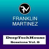 Deep Tech House Sessions Vol. 8