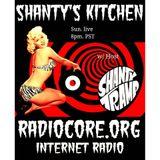 Shanty's Kitchen 11/5/17