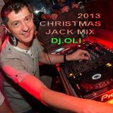 Dj OLi - Christmas Jack Mix 2013