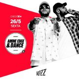 2017.05.26 - Amine Edge & DANCE @ Vozz Club, Cuiaba, BR