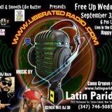 Free Up Wednesday Live @ Latin Paridise With infamous DJ Haze & ICEBOX INTL - DJ3D Aka KOLAIAH >>>Th