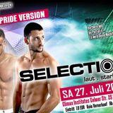 Bobby Bella Live @ Pride Selection [2013-07-27]