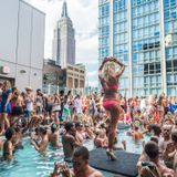 Rooftop Pool Party Mix 2013