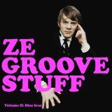 ZE GROOVE STUFF Volume II: Dies Irae