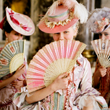 Marie Antoinette Soundtrack Feature (Winter Freeform) on WLUW 12.15.15