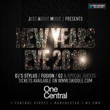 JAM | New Years Eve 2013