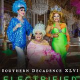 Official  Southern Decadence Mix 2017 -  Neon Lights Electrified  Remix