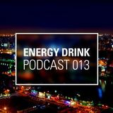 Energy Drink - Podcast 013 [Julio 2013]