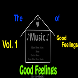 The House of Good Feelings (vol. 1) [By Dr4g0n98]