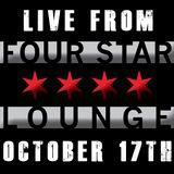 Live @ Four Star Lounge (Part 1)