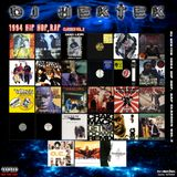 DJ Hektek - 1994 Hip Hop Mixtape Vol.2