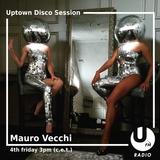 UPTOWN DISCO SESSION #27 (U-FM RADIO)