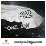 Η Βλάβη #41, 27.05.16  Towel Day