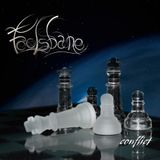 Interview & Official Launch of the album (Conflict) by Foolsbane