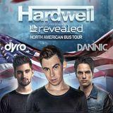 Hardwell/Dyro/Dannic Promo Mix - ViD Sicious
