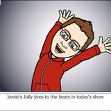 Jamie's 'jolly' Jukebox Broadcast Date: 08062014