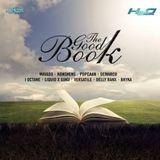 Good Book Riddim Mix Promo (H2O Rec.-2014) - Selecta Fazah K.