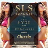 Chizzle - Live from Hyde Beach - August 2019