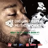 Best Of Ty Dolla $ign #1 - DJ George a.k.a Diggin'Deeper - Heat Beat Special Edition - 2017.8