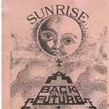 Unknown DJ's Sunrise Back to The Future 1989