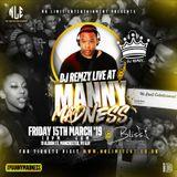DJ Remzy - Slow Dancehall #MannyMadness Promo Mix | @_DJRemzy