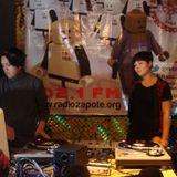 MC Weedow ft Dj Skull @ Materiales Sonoros Radio Zapote 20/02/2015
