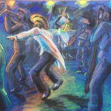 Oscar Romp's Hawaiian-Bop 'Painter's Mix' Vol. 1