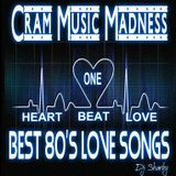 1 Heart / 1Beat / 1 Love (BEST 80's LOVESONGS)