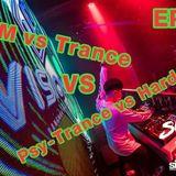 EDM vs Trance vs Psy-Trance vs Hard-Psy EP.2