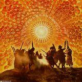 Sun Dancers (Full mix)