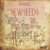 New Seeds // Show 28 MHYH New Seeds best of // 26/07/18