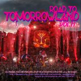 Road To Tomorrowland Vol.11 -Mashup Works by Mustache Mash Master-