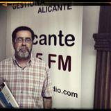 """15_05_2015 """"Leer para creer"""" con Chus Sánchez"""