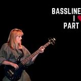 Miss Tape: Basslines I love Part II, por Adrianisima