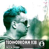 MusicKey Technodromm 038