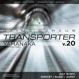 Transporter v.20 ft. Yamanaka @ STROM:KRAFT Radio