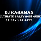2018 BOLLYWOOD OLDIES REMIX DANCE PARTY 1 THROWBACK MIX BY DJ RAHAMAN