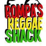 Tayo - Rompas Reggae Shack Mixtape